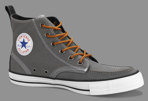 Classic Boot Gris